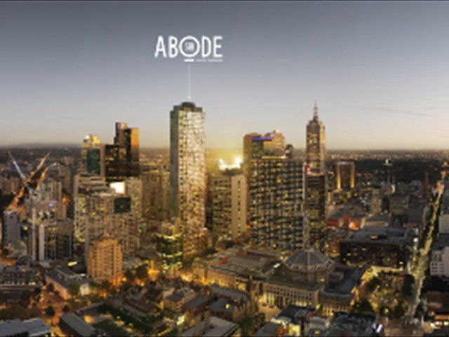 ABODE: Location of Abode