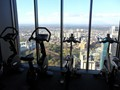 9th floor and 55th floor state of the art  fitness centres